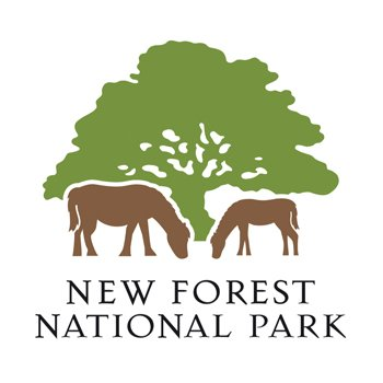 Image result for new forest national park logo