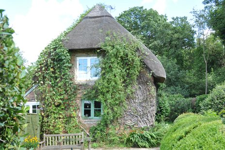 Thatched cottage 1