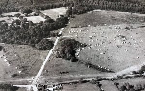 wild camping Wootton Green 1971_crop