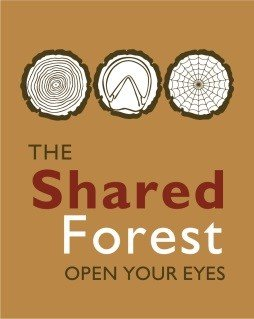 Shared Forest logo