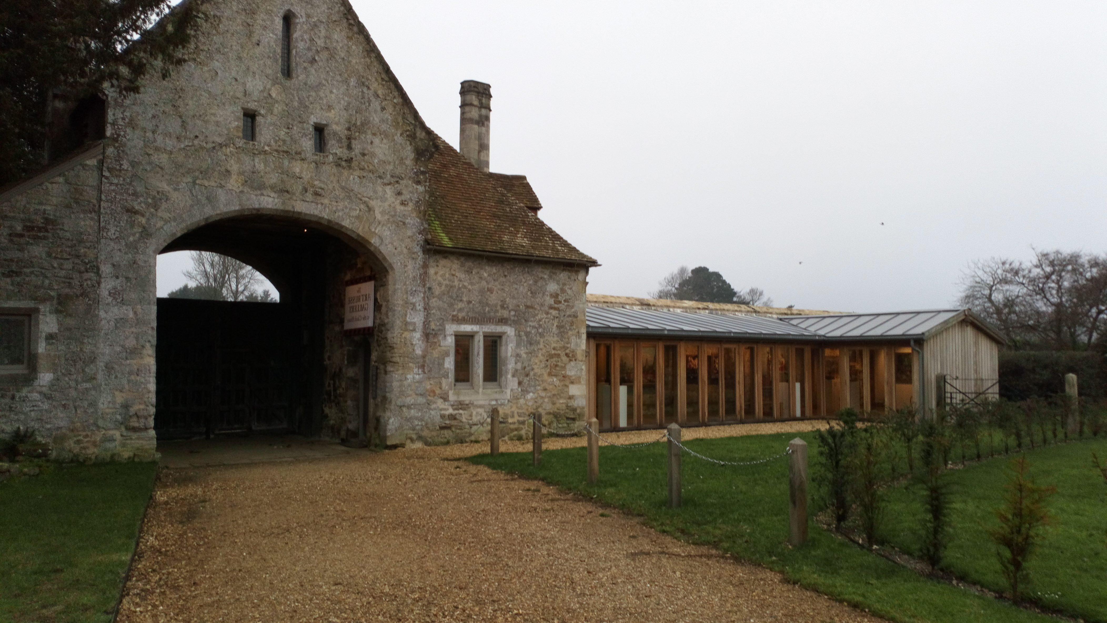 Clock House, Palace Lane, Beaulieu