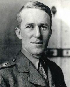 T. E. Lawrence portrait